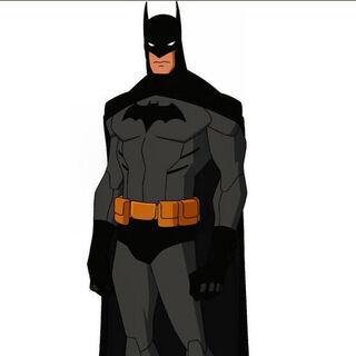Batman/Bruce Wayne (Score 5000 Points in Combat Mode)