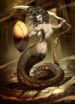 Medusa (MyL Inv)