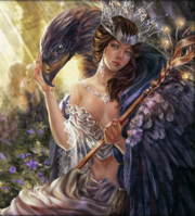 Freya (BloodRealm)