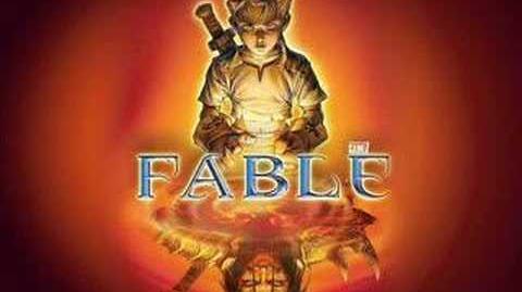 Fable theme