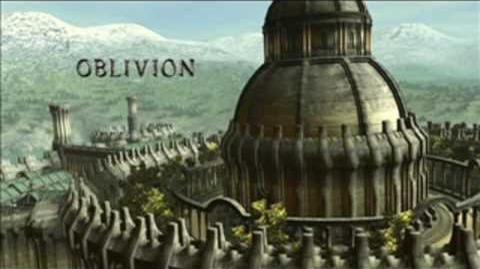 The Elder Scrolls IV Oblivion - 01 - Reign of the Septims