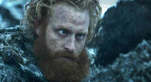 Tormund warns Jon s3e5