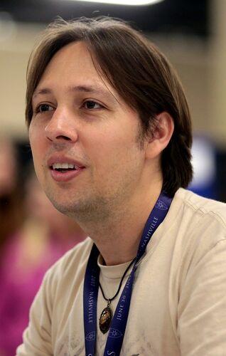 David J. Peterson