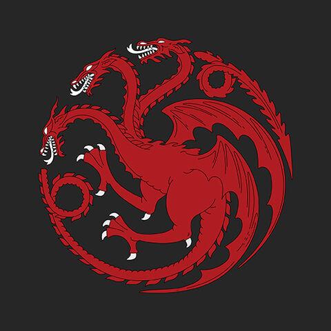 ファイル:House-Targaryen-heraldry.jpg