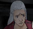 Rhaenys Targaryen (Queen Who Never Was)