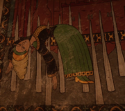 Helaena death
