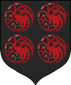 House-Targaryen-Maeker-Shield