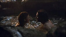 Jon-snow-ygritte-bath