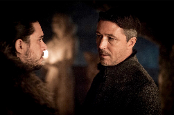 File:Jon and Petyr in Stormborn.PNG