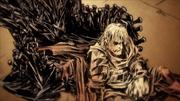 Maegor's death