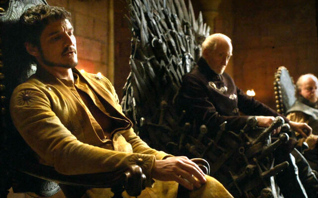 File:Oberyn Martell in The Laws of Gods and Men.jpg