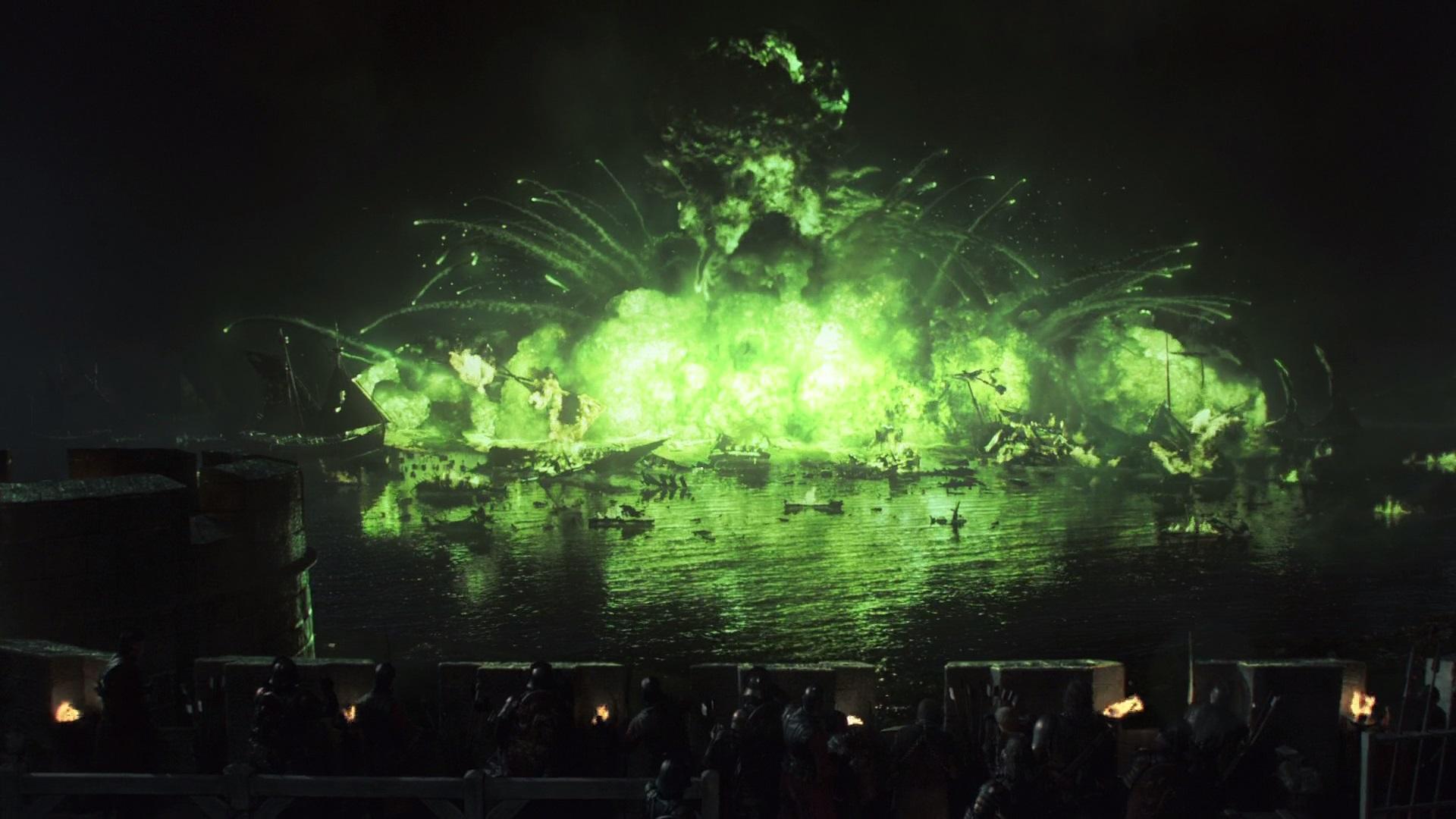 Resultado de imagem para game of thrones episode 9 season 2