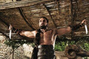 Drogo 1x08