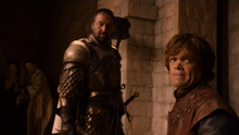 Tyrion and Ser Meryn in 2x6.png