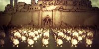 The Unsullied (Histories & Lore)