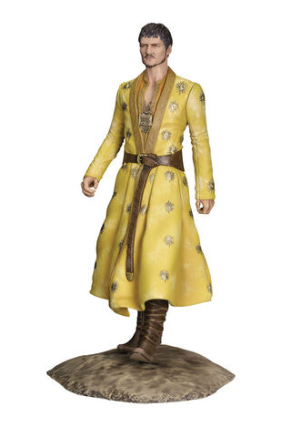File:Dark Horse Action Figures Oberyn Martell 001.jpg