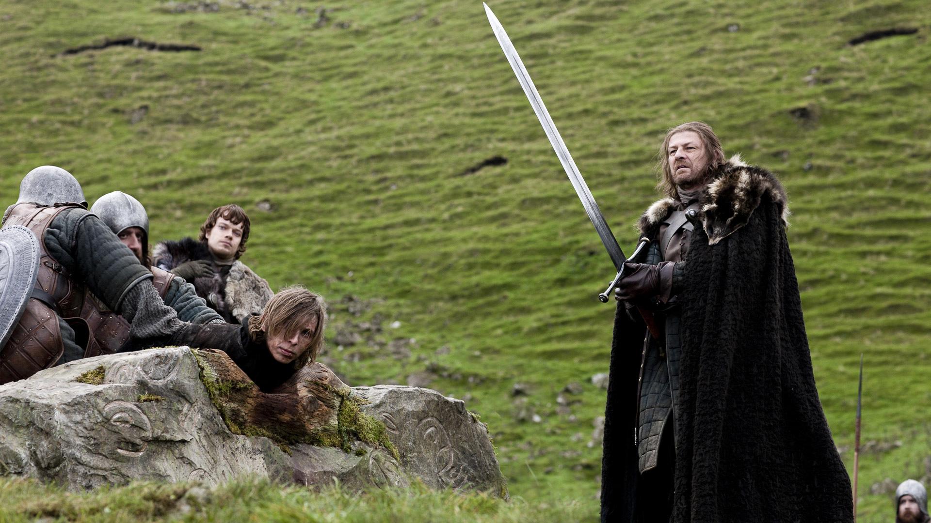 Game Of Thrones Eddard