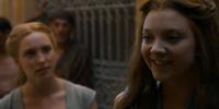 Margaery's handmaiden