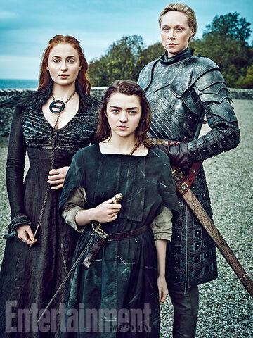 File:EW Sansa Arya Brienne 2.jpg