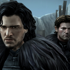 Jon as he appears in the <a href=