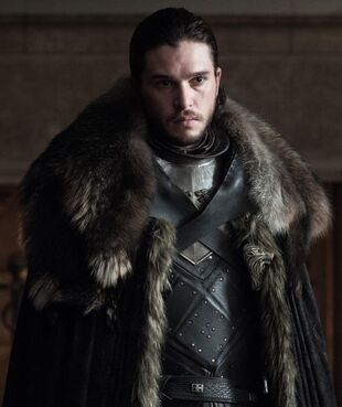 Jon Schnee Daenerys Verwandt