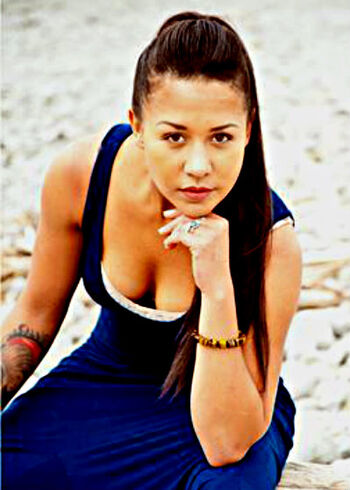 Anoushka Kellett