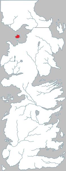 Bear Island City