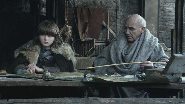 File:Bran and Luwin.jpg