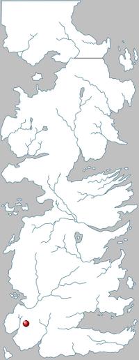Uplands Pin
