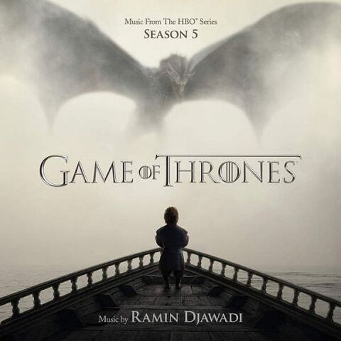File:Game of Thrones Season 5 Soundtrack.jpg