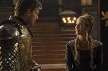 Nikolaj-Coster-Waldau-Lena-Headey-siblings-Jaime-Cersei