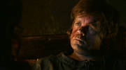 Shae and Tyrion Scar 2x10