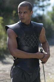 Grey Worm Profile