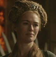 107 Cersei hair fan