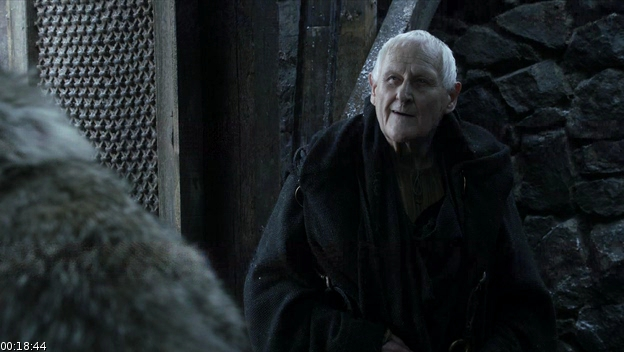 Maester Aemon Jon Snow's True Parentage