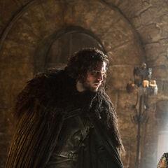 Jon Snow in <a href=