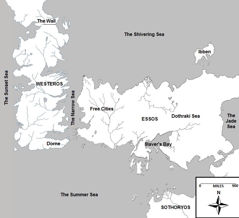 Image World Map Namedpng Game of Thrones Wiki FANDOM