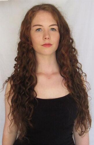 Tamsin Greene Barker