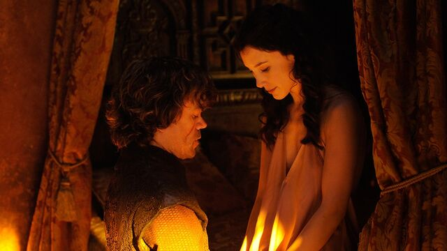 File:Tyrion and Shae together.jpg