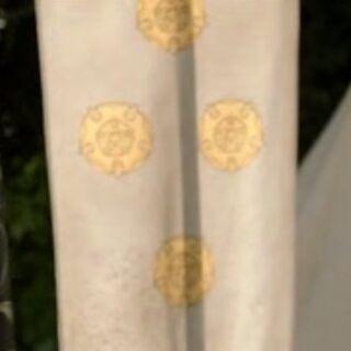 Прапор будинку Тіреллов