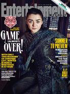 GOT Stark Season 7 EW Covers 02