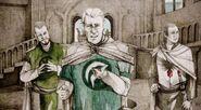 Vale heraldry