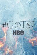 GOT Season 7 Poster