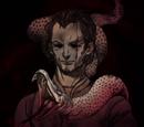 Basilisk's blood