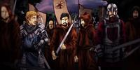 The Faith Militant (Histories & Lore)