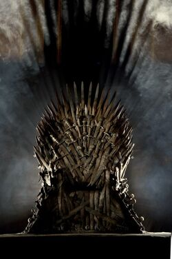 Image result for game of thrones iron throne