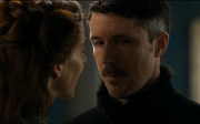 Littlefinger reveal