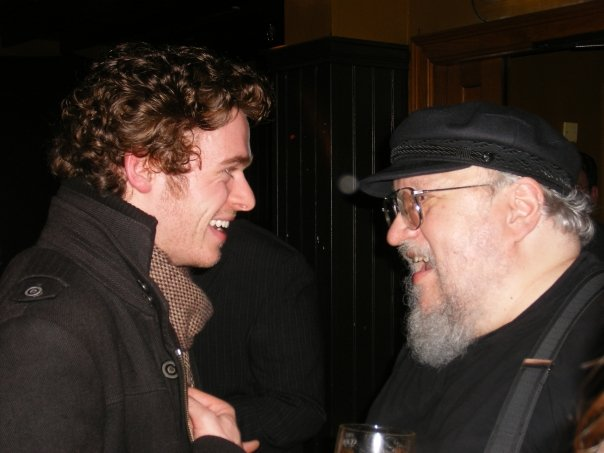 File:Richard Madden & George R.R. Martin.jpg