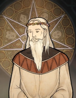Baelor I Targaryen