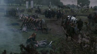 Battle of Oxcross
